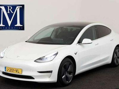 tweedehands Tesla Model 3 LONG RANGE AWD | ALL IN PRIJS | AUTOPILOT | LEDER