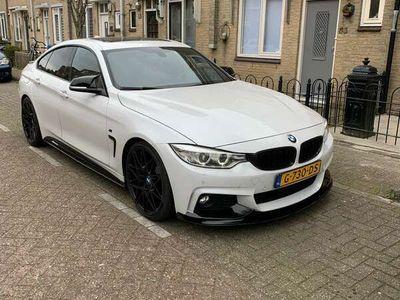 tweedehands BMW 430 Gran Coupé 4 serie 430i XDrive M-sport carplay