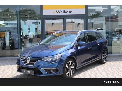 tweedehands Renault Mégane Estate 1.3 TCe 140pk Bose