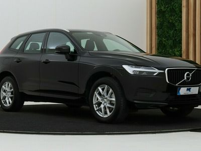 tweedehands Volvo XC60 2.0 D4 Momentum | Aut | Apple Carplay | Stoelverwarming | PDC V+A