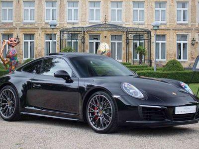 tweedehands Porsche 911 Carrera 4S 991 -991 3.0COUPE PDK | 54.000km