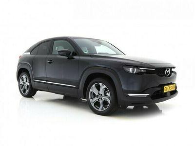 tweedehands Mazda MX30 E-Skyactiv 145 Luxury (INCL-BTW) COMFORT-PACK+PREMIUM-PACK+MODERN CONFIDENCE-PACK+BOSE-SOUND*