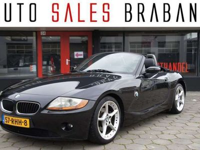 tweedehands BMW Z4 Roadster 3.0i