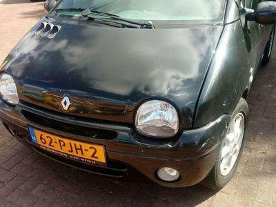 tweedehands Renault Twingo 1.2-16V Privilège. geen schoonheid