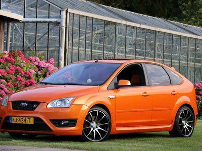 tweedehands Ford Focus 2.5-20V ST