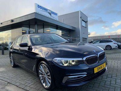tweedehands BMW 530 530 e Luxury 530 Active-cruise Live-cockp-pro DAB S