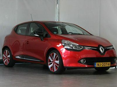 tweedehands Renault Clio 0.9 TCe 90pk Dynamique | Red Edition | Navigatie