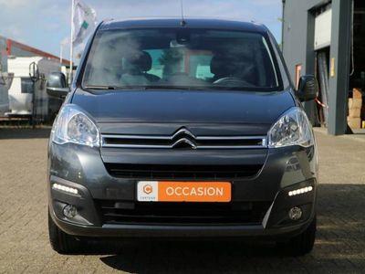 tweedehands Citroën Berlingo 1.2 PureTech Feel   Trekhaak   Airco   Led   Cruise  