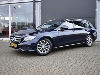 tweedehands Mercedes E200 Estate d Avantgarde I Panoramadak I Widescreen I T