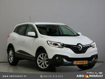 tweedehands Renault Kadjar 1.5 dCi 110pk EDC/Aut.6 Intens