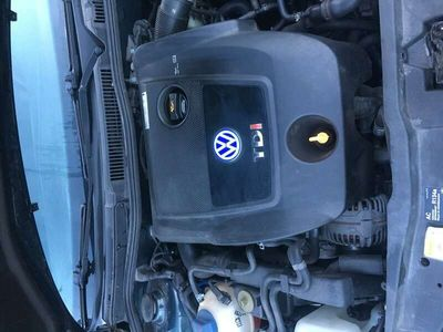 tweedehands VW Golf 1.9 TDI Ocean