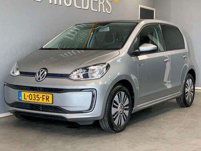 tweedehands VW e-up! e-up!  Prijs Excl. BTW  Cruise/Snellader/Cam