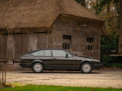 tweedehands Alfa Romeo GTV 2.5 V6 | Top staat | Origineel NL