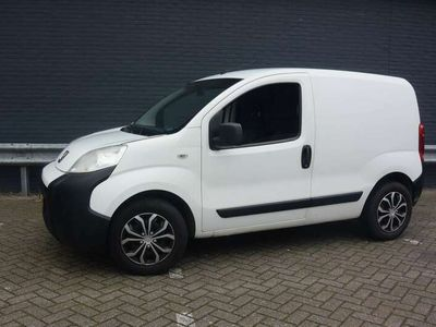tweedehands Peugeot Bipper 1.4 HDi XR