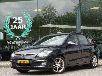 tweedehands Hyundai i30 CW 2.0i i-Catcher / LPG G3 / leder / clima