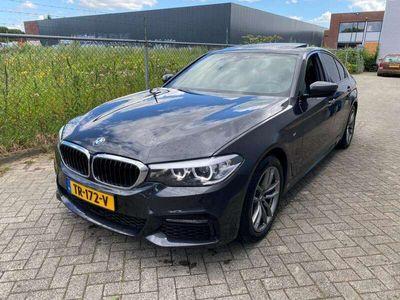 tweedehands BMW 530 530 d High Exe M-Pakket