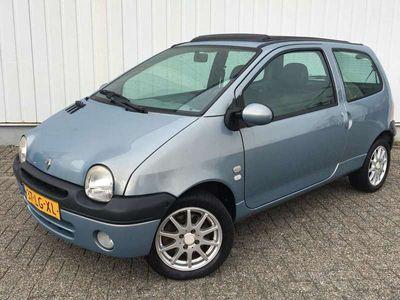 tweedehands Renault Twingo 1.2-16V Initiale - Automaat - Leer - Airco - Trekhaak