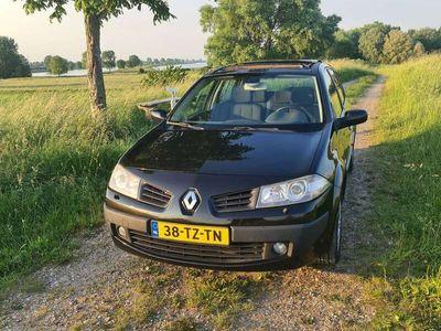 tweedehands Renault Mégane 1.6-16V Tech Line