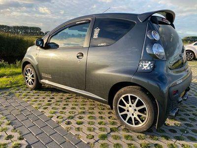 tweedehands Peugeot 107 1.0-12V XR