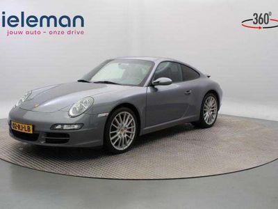 tweedehands Porsche 911 Carrera 3.6 automaat 997