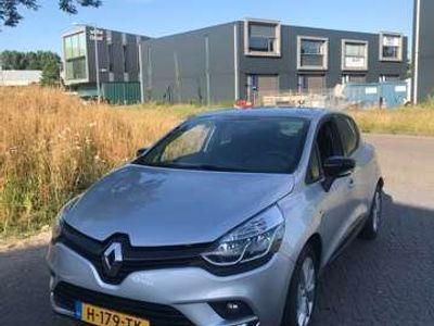 tweedehands Renault Clio 1.2 TCe Intens