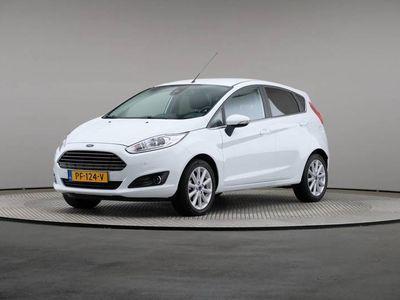 tweedehands Ford Fiesta 1.0 EcoBoost ST Line, Navigatie