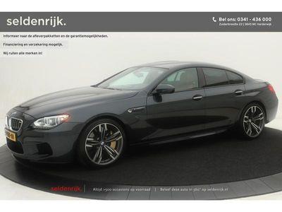 tweedehands BMW M6 M6Gran Coupe M Drivers Pack | Carbon Ceramic Brak