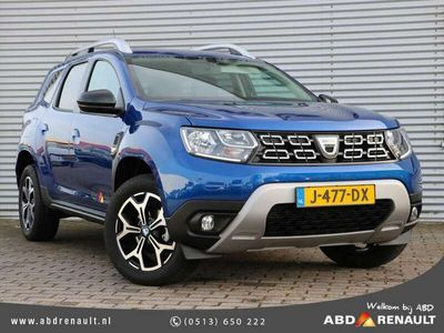 tweedehands Dacia Duster 1.3 TCe Serie Limitee 15th Anniversary
