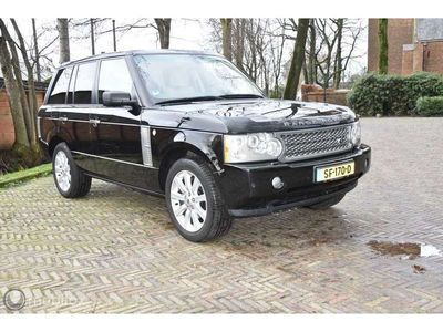 tweedehands Land Rover Range Rover 4.2 V8 Supercharged