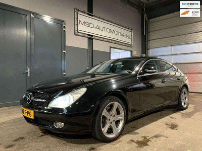 tweedehands Mercedes CLS500 Youngtimer 306PK Top Staat