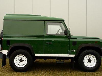 tweedehands Land Rover Defender 90 TD5 2.5 HARDTOP[1E EIG]
