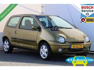 tweedehands Renault Twingo 1.2-16V Dynamique APK NIEUW STUURBEKR !