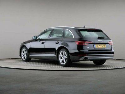 tweedehands Audi A4 AVANT 2.0 TDI ultra Sport Lease € 23.900