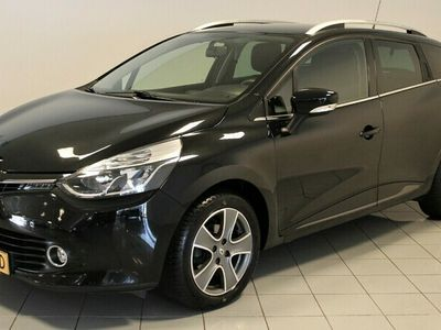 tweedehands Renault Clio Estate 0.9 TCe Night & Day