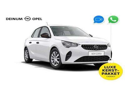tweedehands Opel Corsa Corsa New - De Nieuwev.a. €16.900,-!