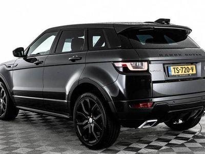 tweedehands Land Rover Range Rover evoque 2.0 Si4 HSE LEDER | PANORAMADAK | 1e Eigenaar -A.S