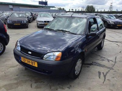tweedehands Ford Fiesta 1.3