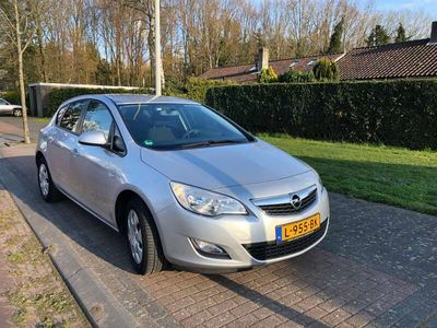 tweedehands Opel Astra 1.4 Edition