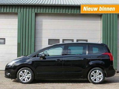 tweedehands Peugeot 5008 BLUE LEASE EXECUTIVE 1.6 THP 7P AUTOMAAT