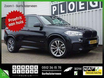 tweedehands BMW X5 xDrive40e 313pk High Executive M-Sport Vol Opties