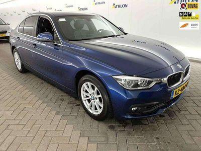 tweedehands BMW 318 3 Serie Sedan i 4D 100kW