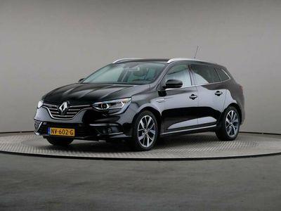 tweedehands Renault Mégane Estate 1.2 TCe Bose, € 15.400