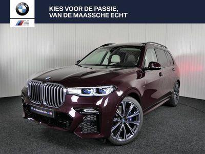 tweedehands BMW X7 xDrive40i High Executive