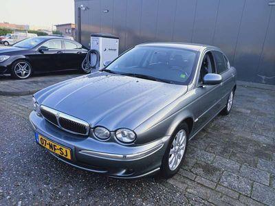 tweedehands Jaguar X-type 2.0 V6 Bns Edition