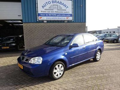 tweedehands Chevrolet Nubira 1.6-16V Spirit LET OP KM STAND