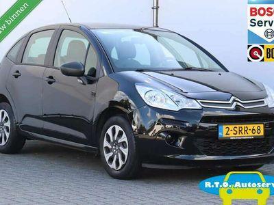 tweedehands Citroën C3 1.0 VTi Tendance 51.000 KM AIRCO