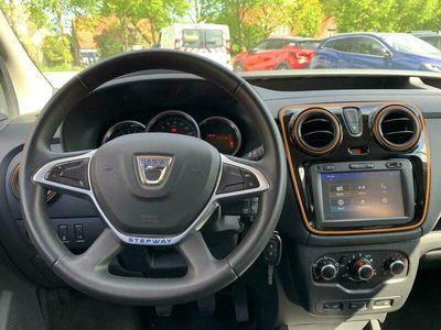 tweedehands Dacia Dokker 1.2 Tce 115pk STEPWAY S&S Série Limitée Stepwa