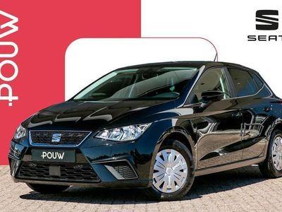 tweedehands Seat Ibiza 1.0 TSI 95pk Style Business Intense + Navigatie + Climatronic