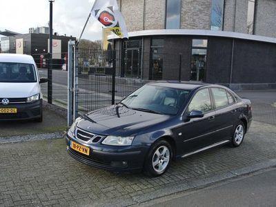 tweedehands Saab 9-3 Sport Sedan 1.8t Linear Business ..Leder..PDC..Trekhaak