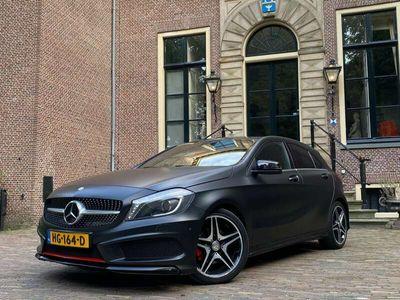 tweedehands Mercedes A180 Automaat AMG *TOPSTAAT*